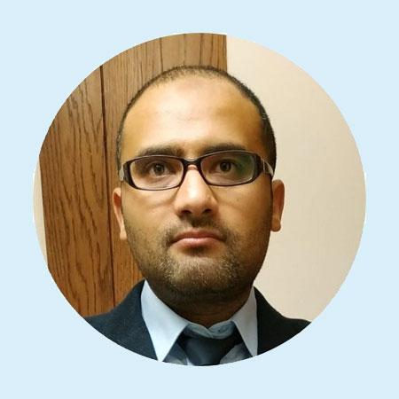 Icam Alumni Ibrahim Abdelmoaty PDRA